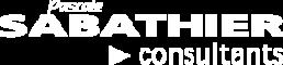 Logo Pascale Sabathier consultants